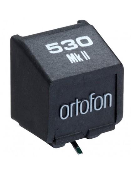 Aguja Ortofon Stylus 530 MK II - 1