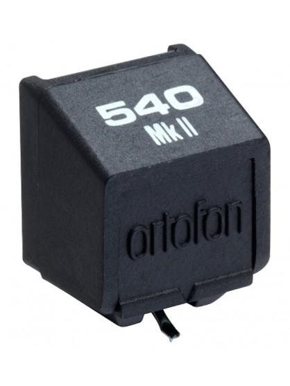 Aguja Ortofon Stylus 540 MK II - 1